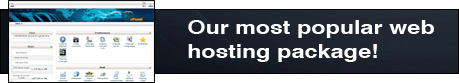 Web / Shared Hosting